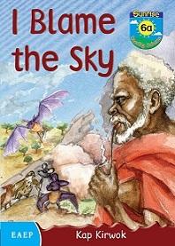 I Blame the Sky